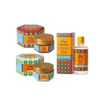 Small Tiger Balm essential Pack